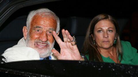 DIAPO L'extraordinaire journée de Jean-Paul Belmondo pour ses 80 ans