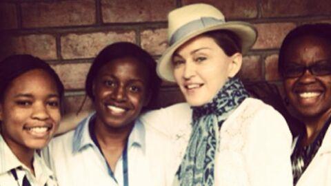 Madonna victime d'une leçon humiliante au Malawi