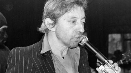 Serge Gainsbourg aura une station de métro à son nom