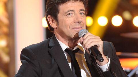 Patrick Bruel refuse de faire des concerts dans les villes FN