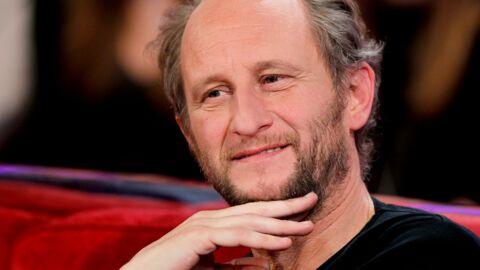 L'acteur belge Benoît Poelvoorde intoxiqué dans un incendie