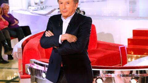 Michel Drucker élu personnalité préférée des seniors