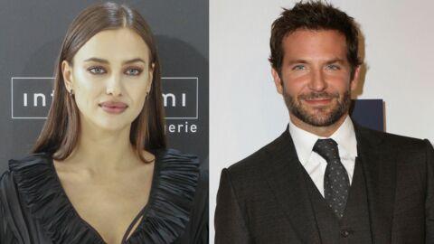 Bradley Cooper et Irina Shayk sont devenus parents!