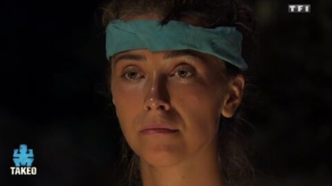 En colère, Mathilde (Koh-Lanta) répond à ses détracteurs: «Ce n'est qu'un pu**** de jeu»
