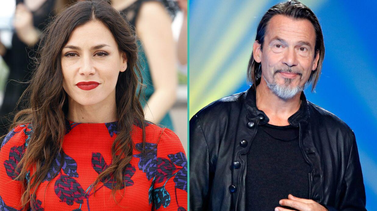Olivia Ruiz ne comprend pas pourquoi Florent Pagny «s'acharne sur (son) dos»