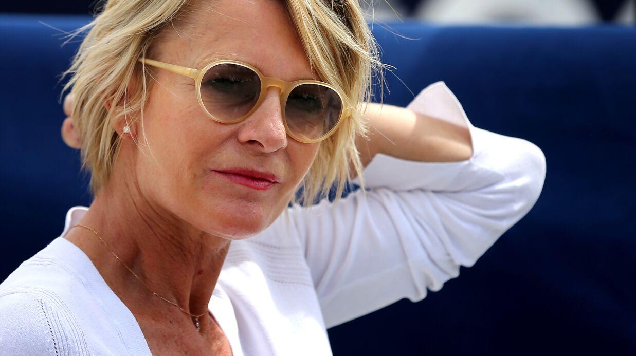 Sophie Davant révèle pourquoi elle a quitté Pierre Sled