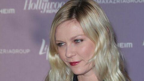 Kirsten Dunst harcelée par un fan