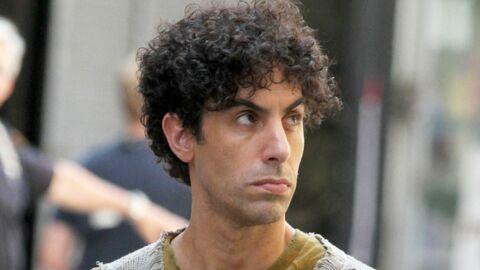 Sacha Baron Cohen au casting des Misérables
