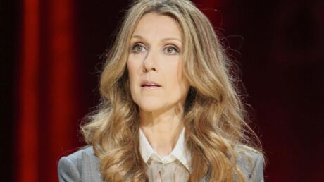Céline Dion a failli perdre sa maman