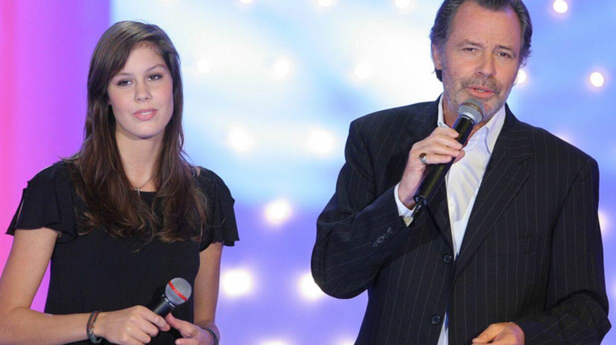 The Voice: la fille de Michel Leeb recalée