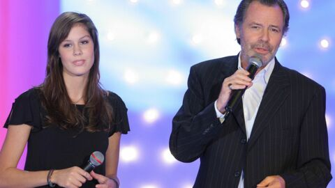 The Voice : la fille de Michel Leeb recalée