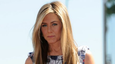 Nouvelles rumeurs de grossesse pour Jennifer Aniston