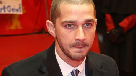 Shia LaBeouf menace un homme de mort dans un bar londonien