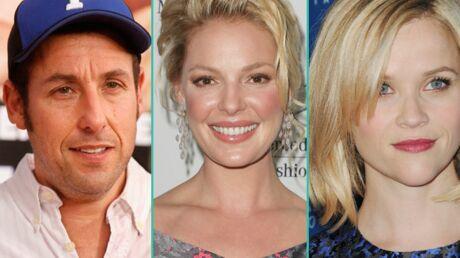 DIAPO Les 10 acteurs les moins rentables d'Hollywood