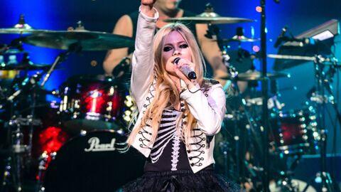 Avril Lavigne: ses problèmes de santé inquiètent ses fans