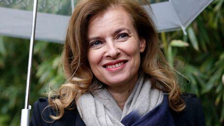 Valérie Trierweiler championne des ventes de livres en 2014