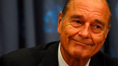 Jacques Chirac: selon ses amis, il vit cloîtré car sa fille Claude lui interdit de sortir