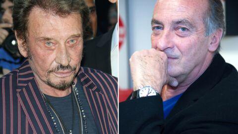 Vexé par les Guignols, Johnny Hallyday a envoyé ses amis «casser la gueule» d'Yves Lecoq