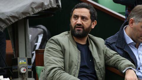 Cyril Hanouna se fait insulter par Matthieu Delormeau sur le plateau de TPMP