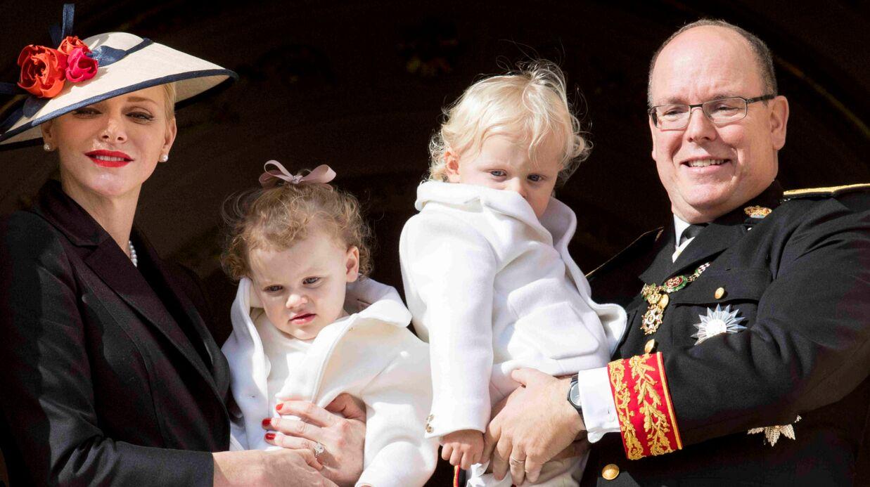 PHOTOS Les jumeaux d'Albert II et Charlène de Monaco trop mignons pour fêter leurs 2 ans