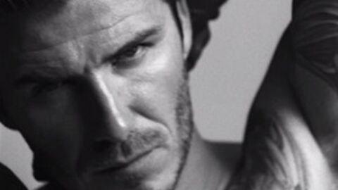 David Beckham n'a pas rembourré ses sous-vêtements