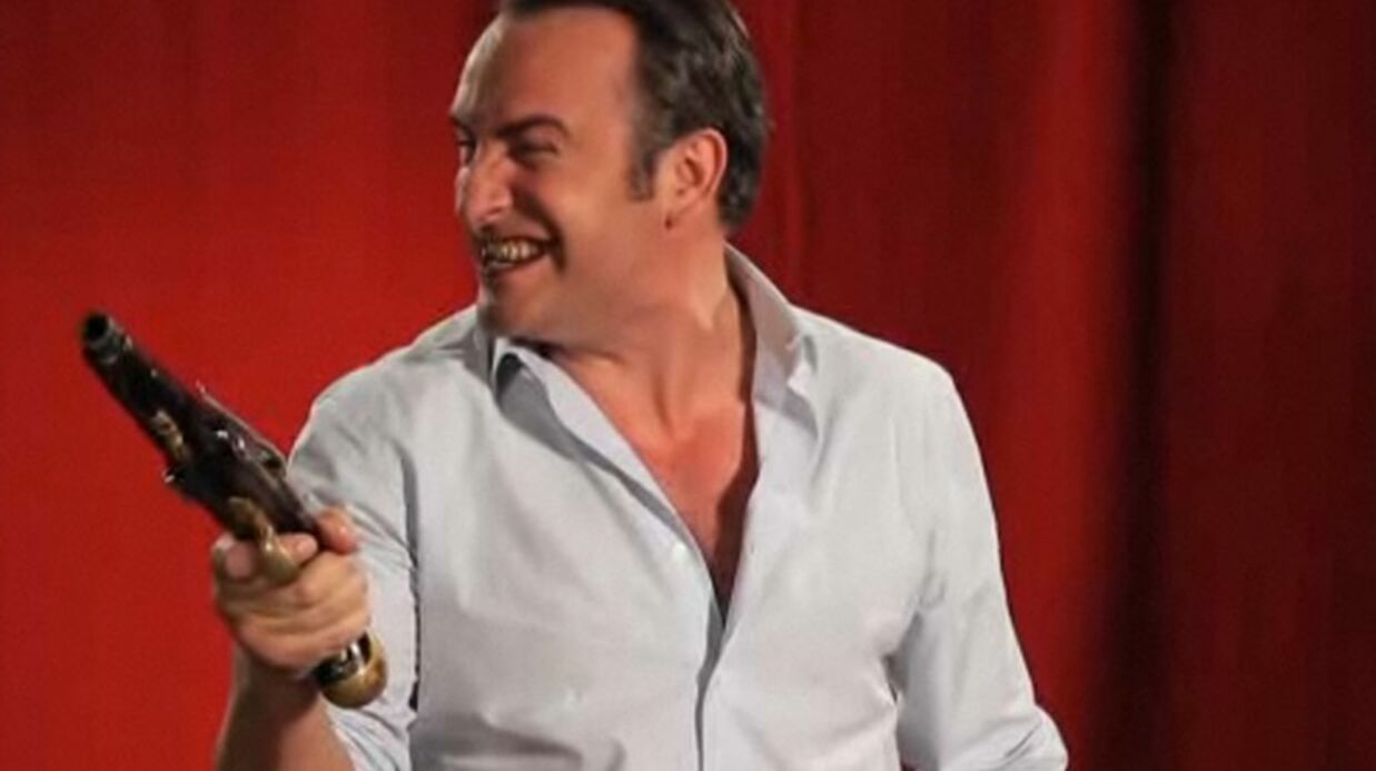 VIDEO Jean Dujardin: son audition hilarante pour Hollywood