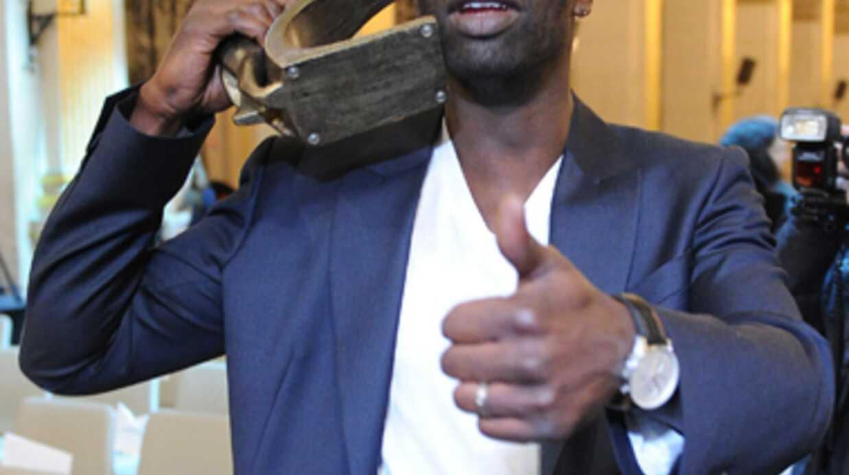 César 2012: Omar Sy veut être sacré à la place Dujardin