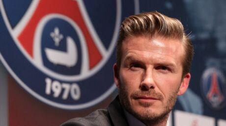 Finalement, David Beckham touchera bien un salaire
