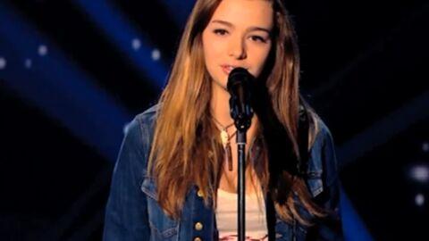 The Voice: la prod aurait obligé Liv à chanter bizarrement