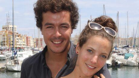 Elodie Varlet (Plus belle la vie) évoque sa grossesse et le père de son bébé