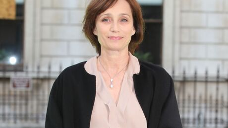 Kristin Scott-Thomas pense quitter définitivement la France