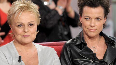 Pour Muriel Robin, sa compagne Anne Le Nen peut être «une Angelina Jolie à la française»