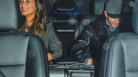 PHOTOS Nicole Scherzinger et Lewis Hamilton de nouveau en couple