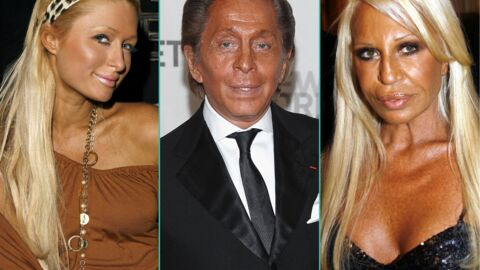 DIAPO Ces stars qui aiment beaucoup trop l'auto-bronzant!