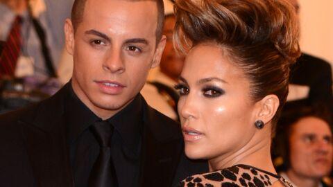 Jennifer Lopez reverrait Casper Smart