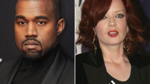La chanteuse de Garbage détruit Kanye West suite à son intervention aux Grammy