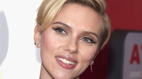 Scarlett Johansson surprise par l'apparence de sa fille à la naissance