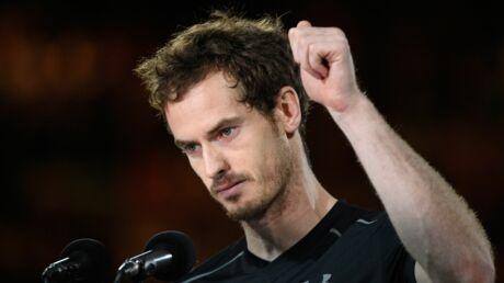 Andy Murray est devenu père