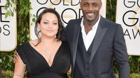 Idris Elba célibataire: il a quitté le domicile familial