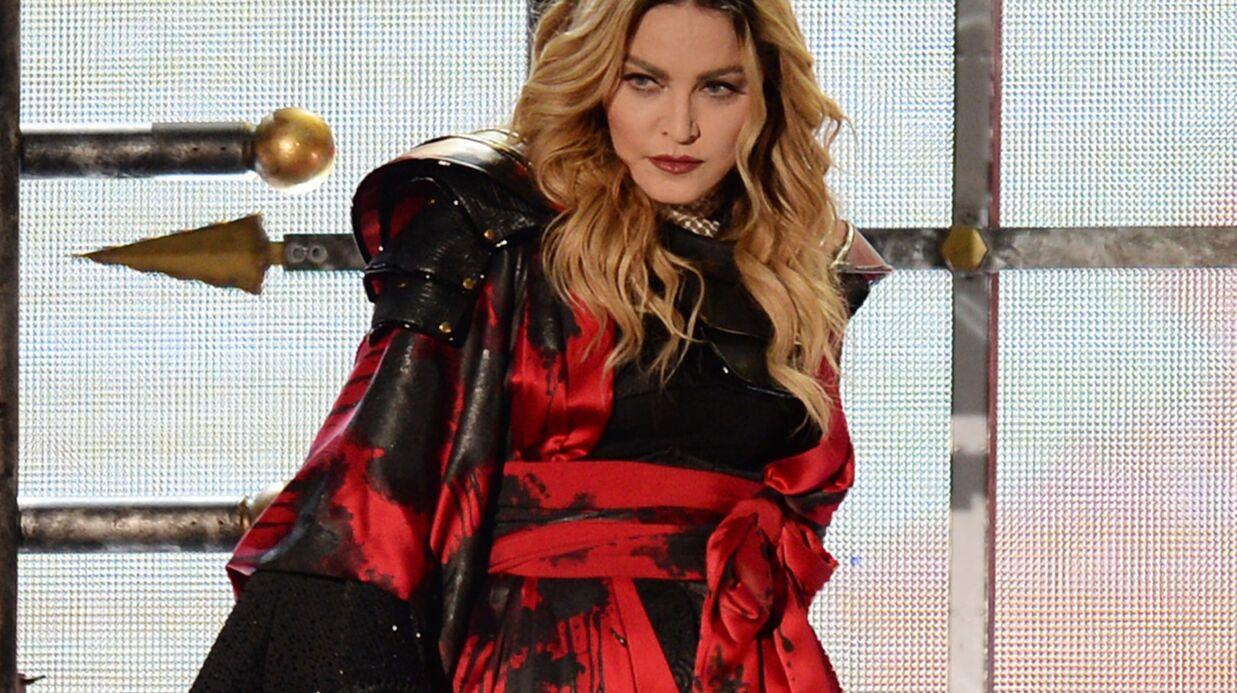 Madonna a fait appel à un détective privé pour surveiller Guy Ritchie
