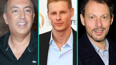 Jean-Marc Morandini se fait clasher par Matthieu Delormeau et Marc-Olivier Fogiel sur Twitter