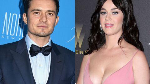 Katy Perry et Orlando Bloom: leur histoire d'amour est bien partie!