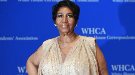 Aretha Franklin fera un dernier album avant de prendre sa retraite