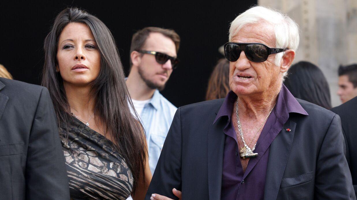Jean-Paul Belmondo: son ex Barbara Gandolfi condamnée pour l'avoir escroqué