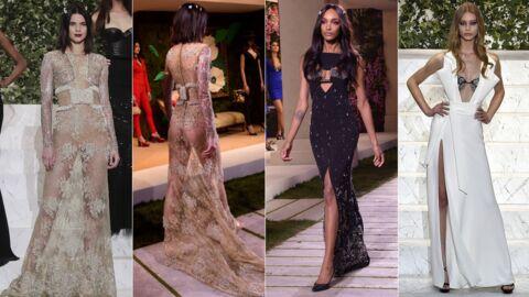 PHOTOS Kendall Jenner les fesses à l'air, Joudan Dunn sexy pour La Perla