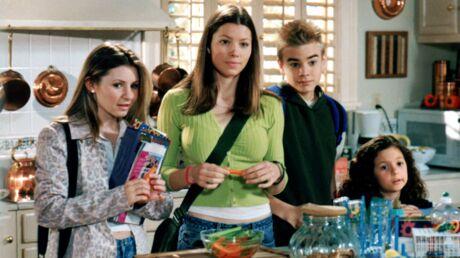 PHOTO Sept à la maison: les sœurs Camden se retrouvent 10 ans après la fin de la série