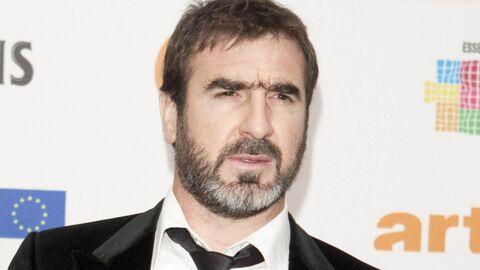 Eric Cantona en quête des 500 signatures pour l'élection présidentielle