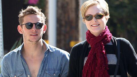 Jamie Bell et Evan Rachel Wood sont fiancés