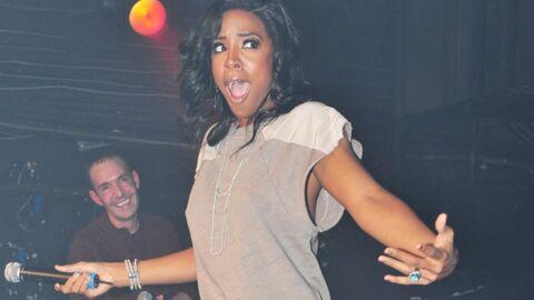 Kelly Rowlands offre un body Bob Marley à la fille de Beyonce