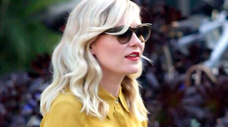 Kirsten Dunst: son encombrant fan français neutralisé!